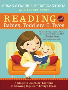 Reading with Babies, Toddlers & Twos