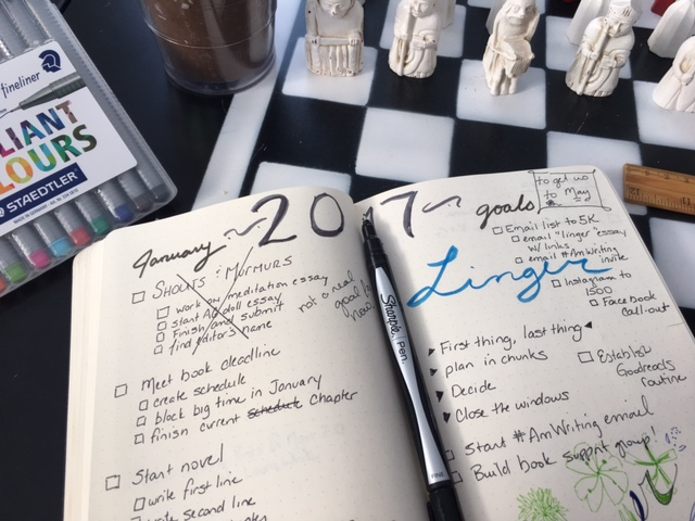 #ReadySetGo2: Setting #WriterResolutions for 2017