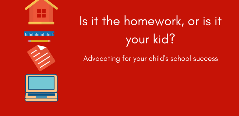 Helping parents advocate for their child's school success