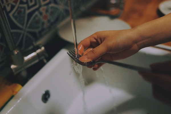 The two things I learned about chores that made a difference