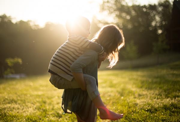 The David Sedaris School of Happier Parenting