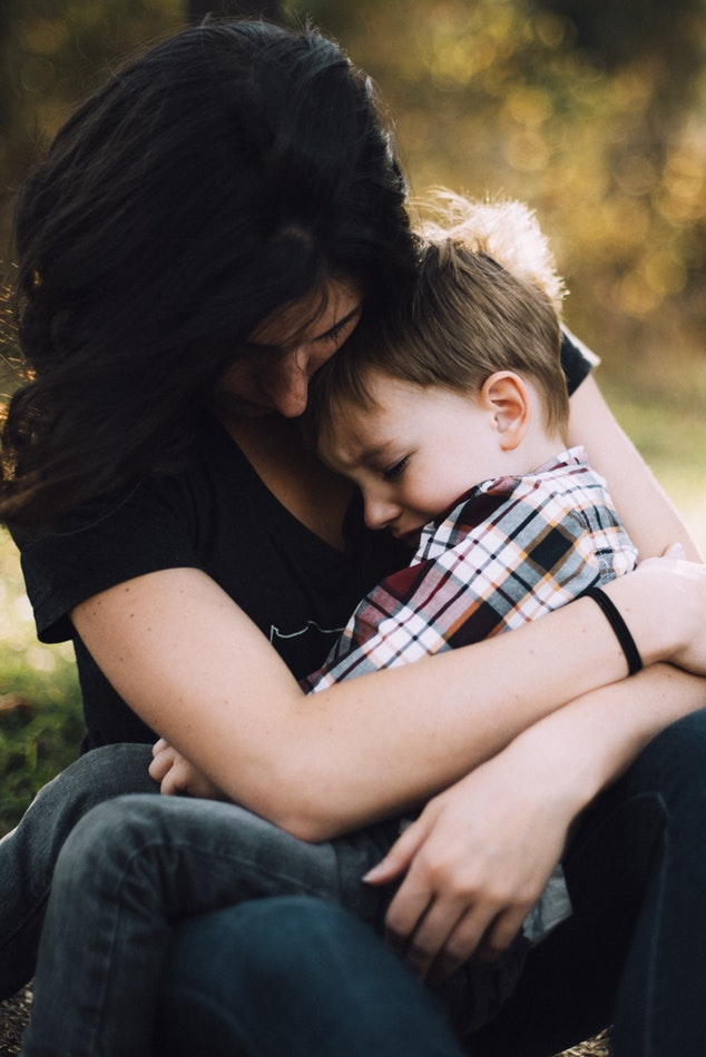 Two Steps to Happier Parenting: Zero in on a Problem. Try to Make It Better.