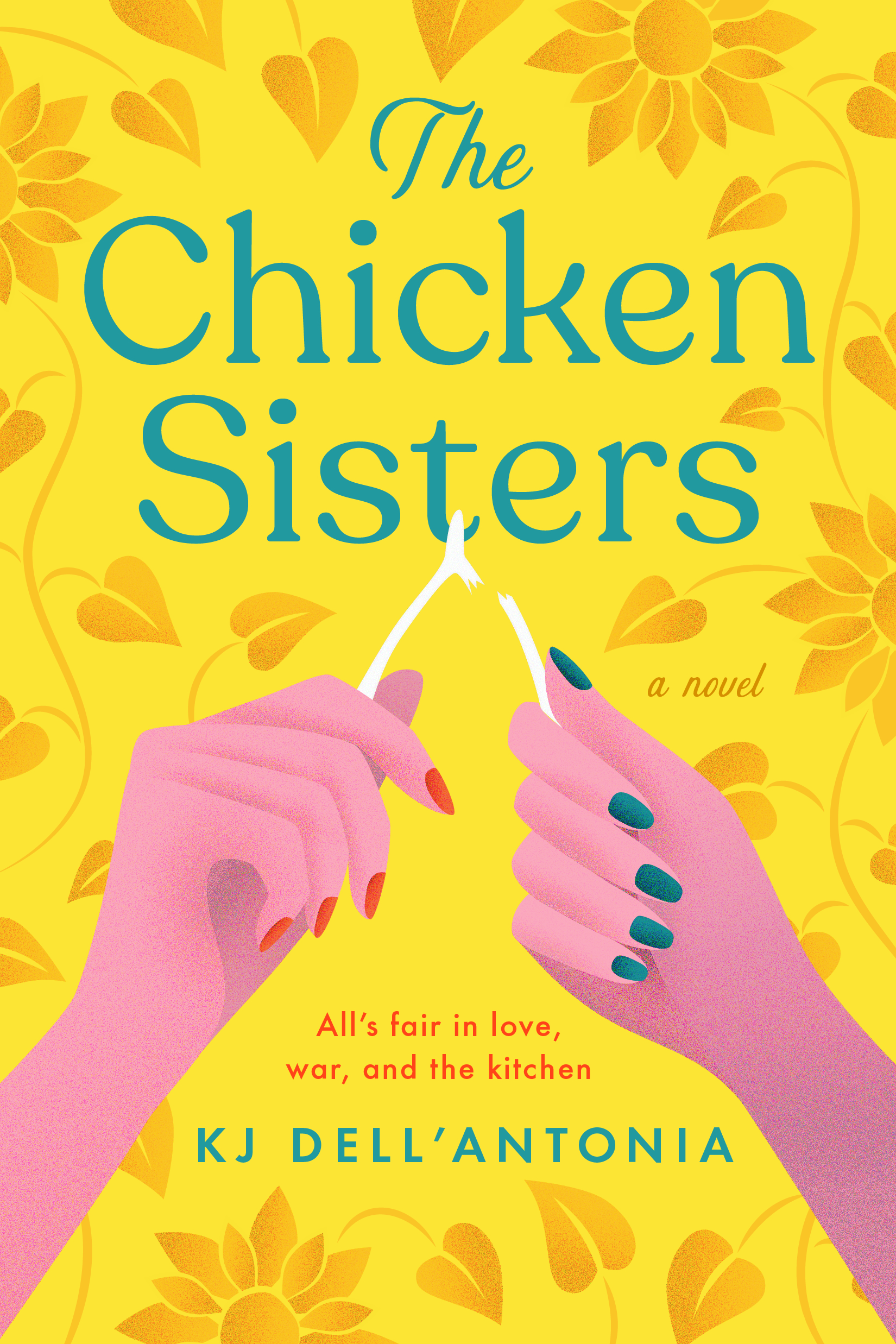 chicken sisters cover